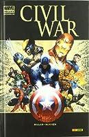 Civil War (Marvel Deluxe)