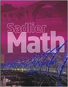 Sadlier Math Grade 6 Student Edition Sadlier Oxford