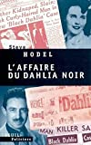 img - for L'affaire du Dahlia Noir (French Edition) book / textbook / text book