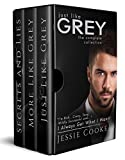Just like Grey (The Complete Collection ONE) (Billionaire Romance)