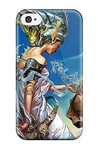 Shaun Starbuck's Shop Cheap Pretty Iphone 4/4s Case Cover/ Women Series High Quality Case 7984553K14389594
