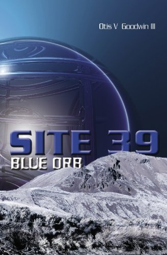 Site 39: Blue Orb pdf