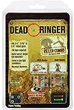 Dead Ringer Mossy Oak Killer Combo Shotgun Sight Kit | Superior Brightness | Windage and Elevation Adjustment
