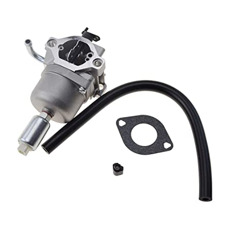 WOOSTAR 796109 - Cortacésped de carburador de carburador para ...
