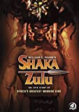 Shaka Zulu: The Complete Epic [DVD]