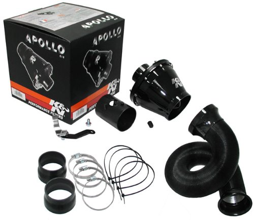 apollo cold air intake - 8