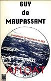Afloat, Guy de Maupassant, 0720609666