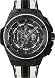 Hublot King Power Juventus Men's Chronograph Limited Edition of 200 pieces - 716.QX.1121.VR.JUV13