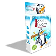 Me4kidz - Cool It Buddy Instant Cold Pack - 2 Count