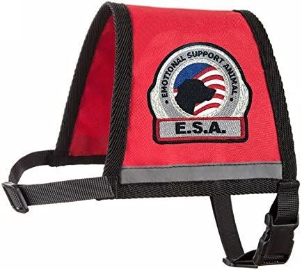 WORKINGSERVICEDOG.COM Premium ESA
