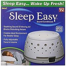 Sleep Easy Sound Conditioner- White Noise Machine