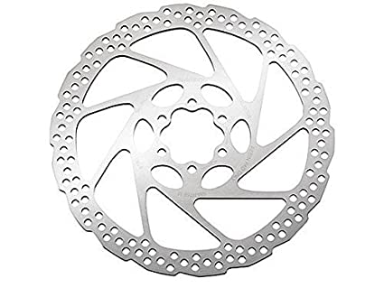 c631954b952 Amazon.com : Shimano Bicycle Disc Brake Rotor - SM-RT56 : Sports ...
