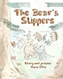 The Bear's Slippers, Maria Ellis, 1479233285