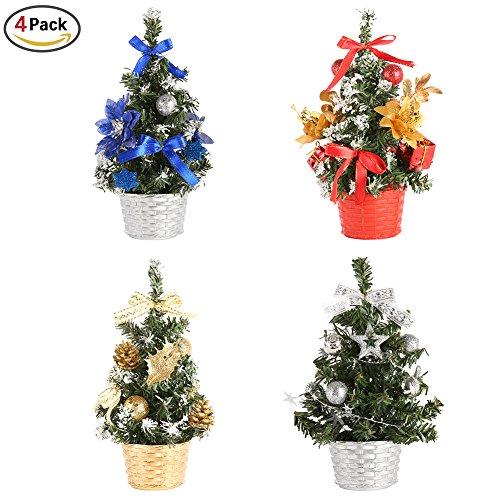 Ideas Christmas Tree Decorations - 2