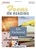 Ella Enchanted Reading Guide, Lisa French, 1599051087