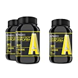 Cheap ALPHADROX Workout Amplifier – Increase Muscle Mass, Cut Recovery Time, EXPLOSIVE Workouts! Maximum Potency for Maximum Results! (3 Bottles)