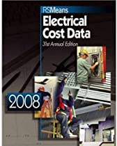 RSMeans Electrical Cost Data 2008