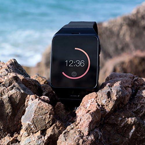 Ora PRISMAWATCH - Smartwatch, color negro: Amazon.es: Electrónica