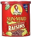 Sun-Maid Natural California Raisins 13 Oz.