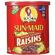 Sun-Maid Natural California Raisins, 13 Oz