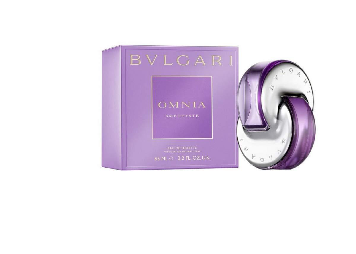 feee512225e88 Amazon.com   Bvlgari Omnia Amethyste By Bvlgari For Women Eau De Toilette  Spray, 2.2-Ounces   Bvlgari Perfume For Women   Beauty