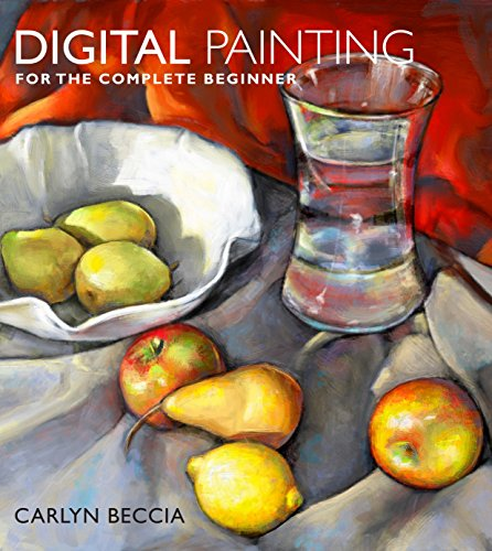 Used, Digital Painting for the Complete Beginner for sale  Delivered anywhere in USA