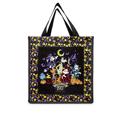Disney Parks 2017 Halloween Mickey and Friends Trick or Treat (Disney Trick Or Treat)