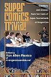 Super Comics Trivia!, Van Allen Plexico, 1442110910