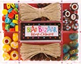 Bead Bazaar Hemp Bead Kits - Seminole (Bead Colors May Vary )