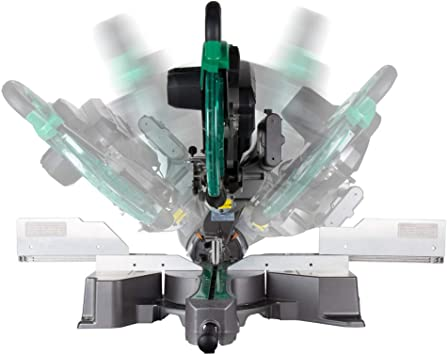 Metabo HPT C12RSH2 featured image 2
