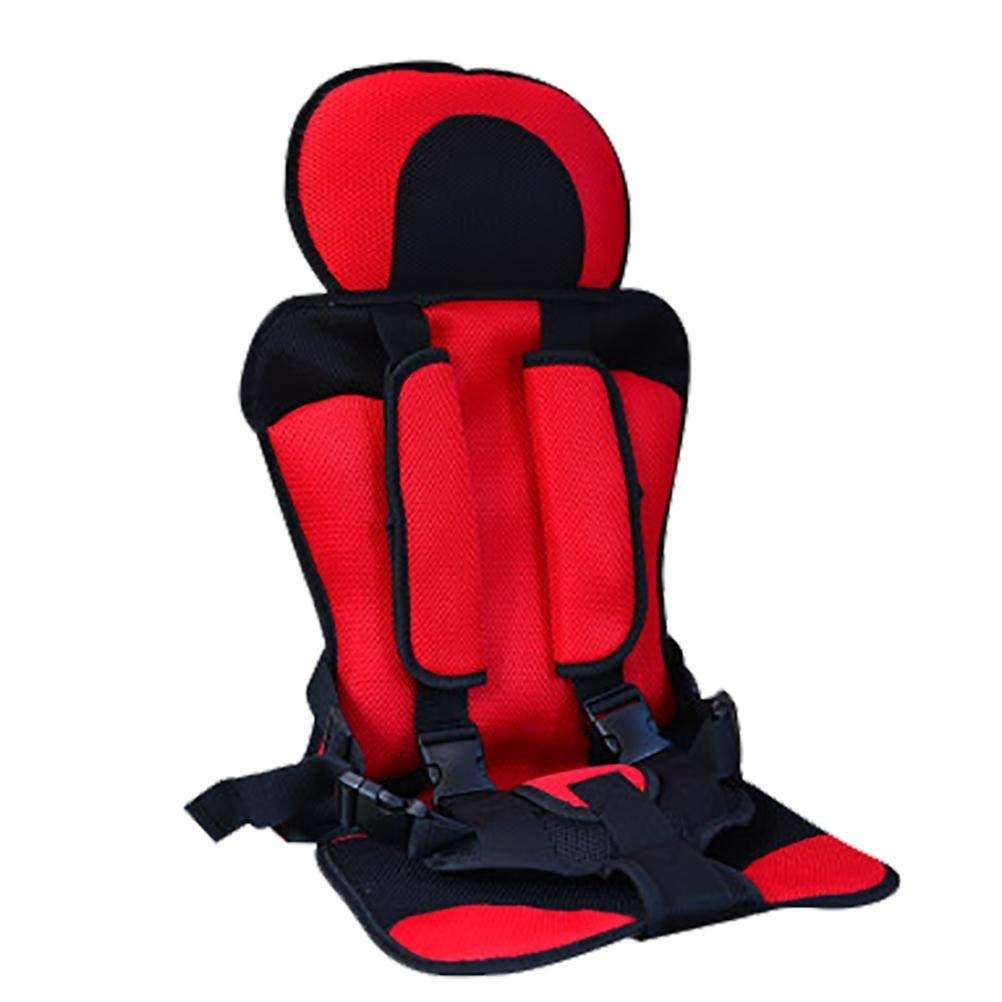 TRNMC TRNMCMC Car Child Safety Cover Harness Repositions Strap Adjuster Mash Pad Kids Seat Belt Seatbelt Clip Booster Adult Children Seat Belt Clips,Pink