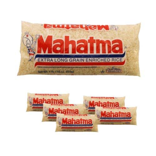 mahatma extra long grain rice - 7