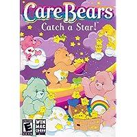 Cuidado de los osos: atrapar una estrella!