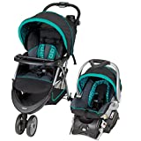 Best Baby Trend Baby Car Seat Brands - Baby Trend EZ Ride 5 Travel System, Helix Review