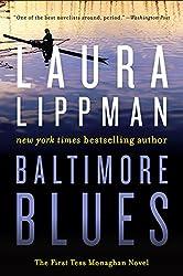 Baltimore Blues (Tess Monaghan Novel Book 1)