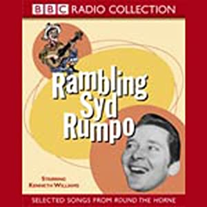 Rambling Syd Rumpo Radio/TV Program