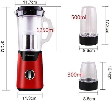 LJA Máquina de cocción multifuncional, licuadora, molinillo ...