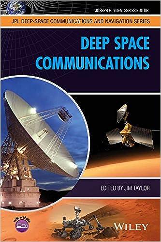 Deep Space Communications