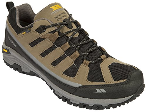 Cardrona Mens Trail Running Shoes Off Road Sports Trainers (Road Trainers Off)