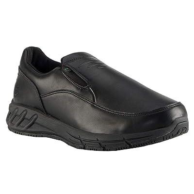 Emeril Lagasse Men's Decatur Ez-fit Food Service Shoe | Loafers & Slip-Ons