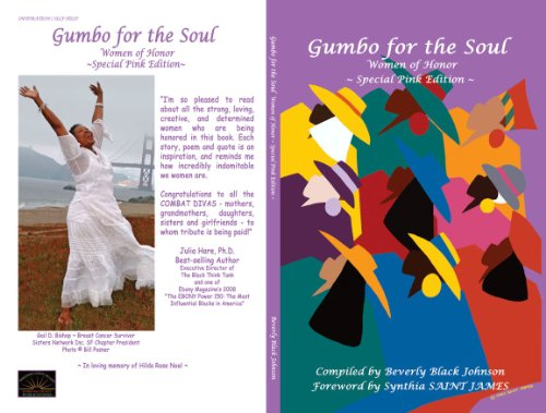 Gumbo for the Soul: Women of Honor