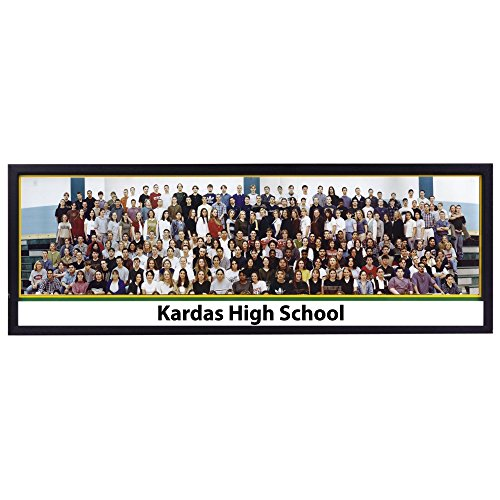 10x24 Panoramic Picture Frame - Case of 12