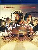 Kalifornia / [Blu-ray] [Import]