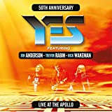 #2: Live At The Apollo [2 CD]