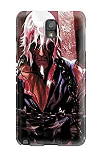 Galaxy Note 3 Case Cover With Shock Absorbent Protective DxmhyKR10109sxqTG Case