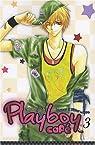 Playboy Café, Tome 3 par Oda