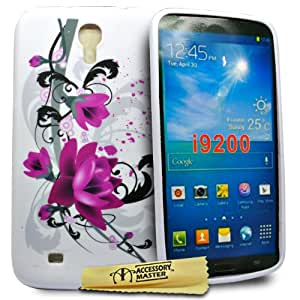 Accessory Master 5055716334197 - Funda para Samsung Galaxy Mega i9200, Multicolor
