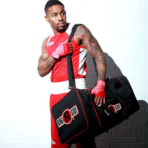 Ringside Pro Logo Gym Bag by Ringside (Image #1)
