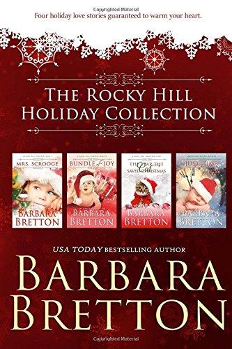Bundle of Joy: Rocky Hill Romance (A Rocky Hill Romance Book 2)