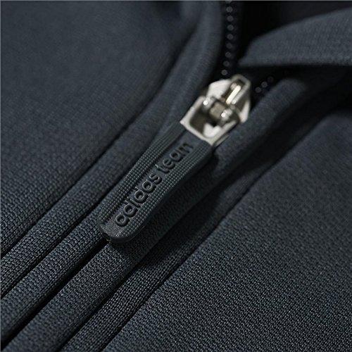 adidas Munster Rugby Fleece Jacke Climawarm F88439: Amazon